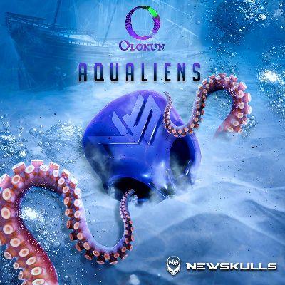 Olokun — Aqualiens