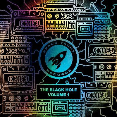 VA — The Black Hole Vol. 1