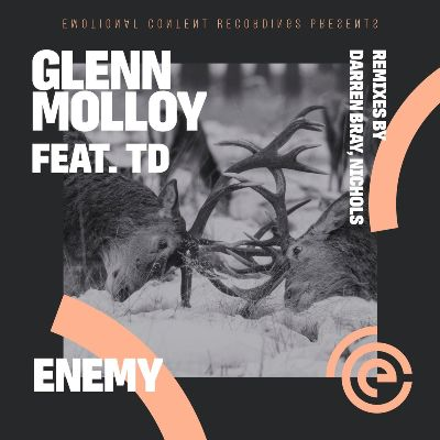 Glenn Molloy — Enemy