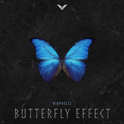 Highvoltz — Butterfly Effect