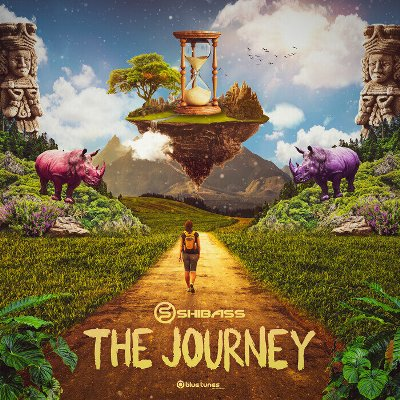 Shibass – The Journey