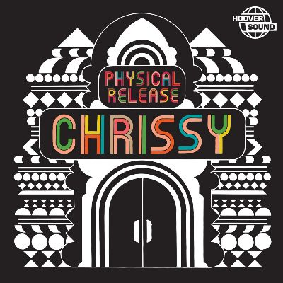 Chrissy – Physical Release