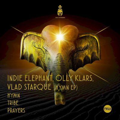 Indie Elephant, Olly Klars & Vlad Starque – Hymn