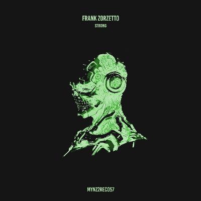 Frank Zorzetto – Strong