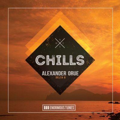 Alexander Orue — Delta 8
