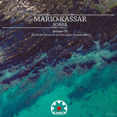 Mario Kassar — Borka
