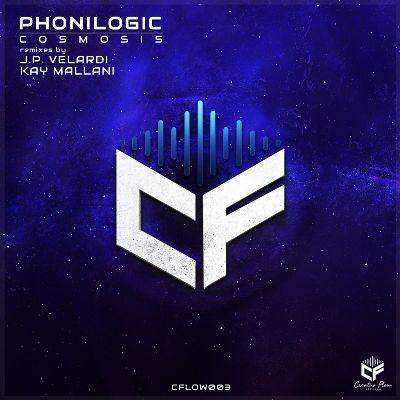 PhoniLogic — Cosmosis