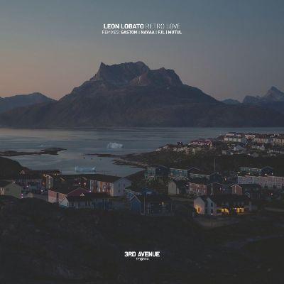 Leon Lobato — Retro Love