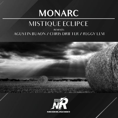 Monarc — Mistique Eclipse