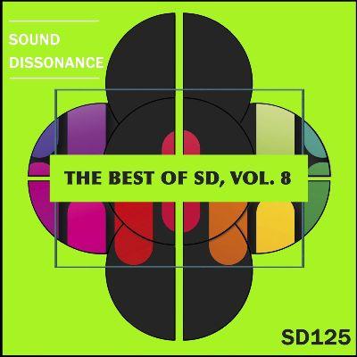 VA — The Best of Sd, Vol. 8