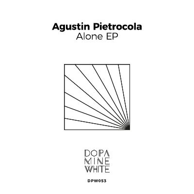 Agustin Pietrocola — Alone