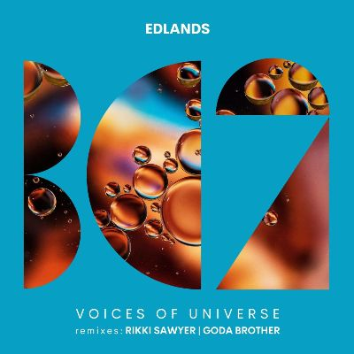 EDLands — Voices of Universe