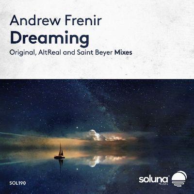 Andrew Frenir — Dreaming