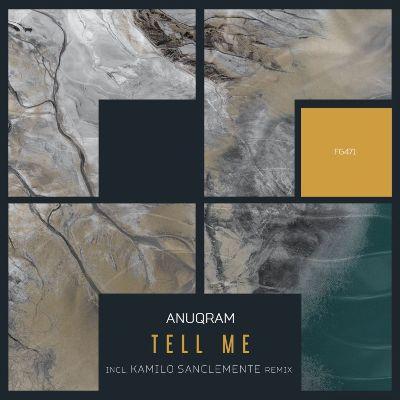 ANUQRAM — Tell Me