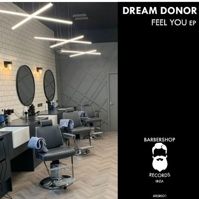 Dream Donor — Feel You