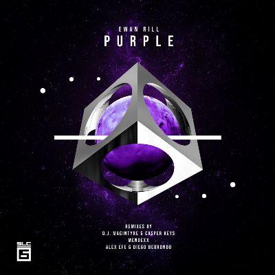 Ewan Rill — Purple