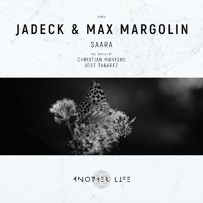 Jadeck & Max Margolin – Saara