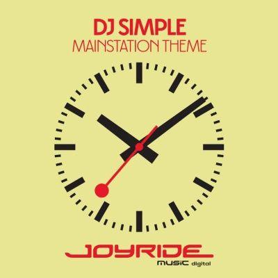 DJ Simple – Mainstation Theme