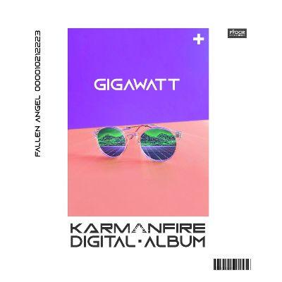 Karmanfire — Gigawatt