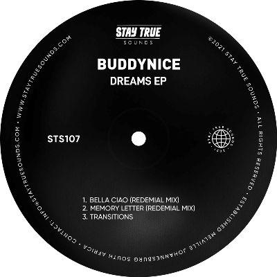 Buddynice — Dream