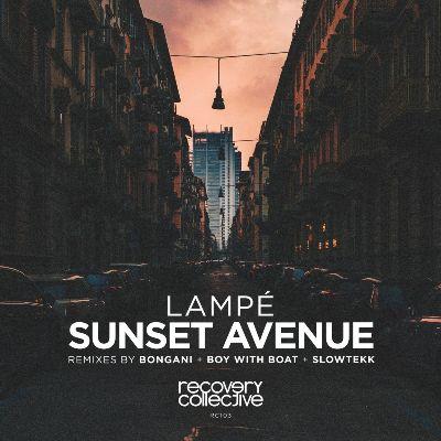 Lampe — Sunset Avenue
