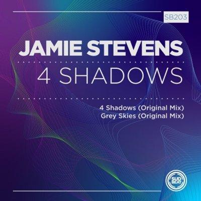 Jamie Stevens — 4 Shadows