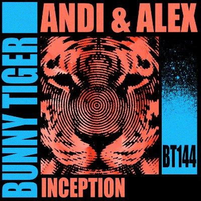 Andi & Alex — Inception