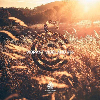 VA – Vibrant Vibeland # 16