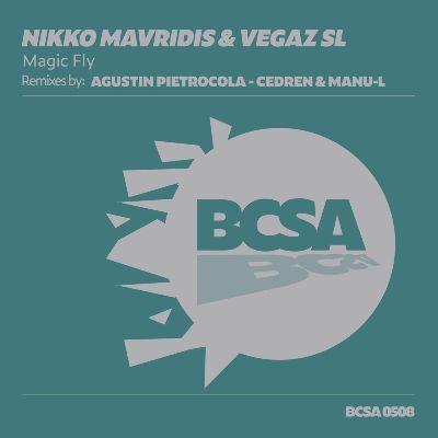 Nikko Mavridis & VegaZ SL — Magic Fly