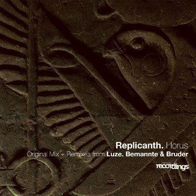 Replicanth — Horus