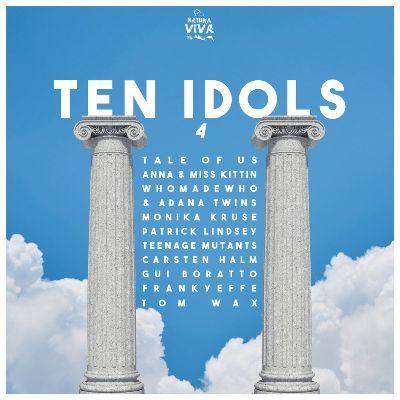 VA — Ten Idols 4