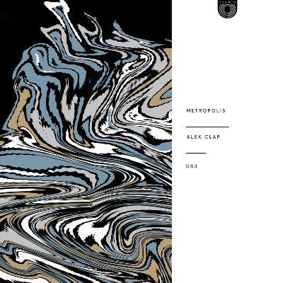 Alex Clap — Metropolis