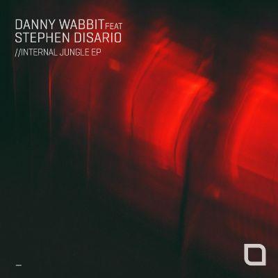 Danny Wabbit — Internal Jungle EP