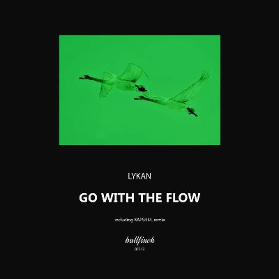 Lykan — Go With the Flow