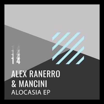 Alex Ranerro & Mancini — Alocasia