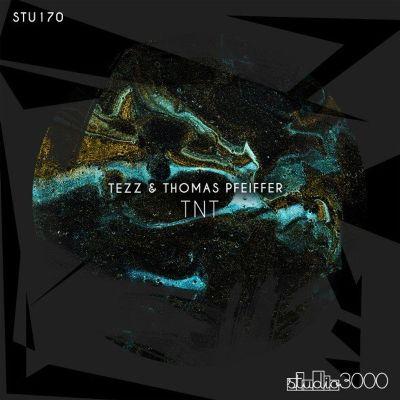 Tezz & Thomas Pfeiffer — Tnt