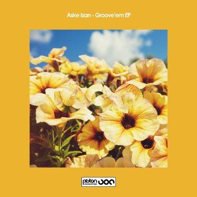 Aske Izan — Groove'em EP