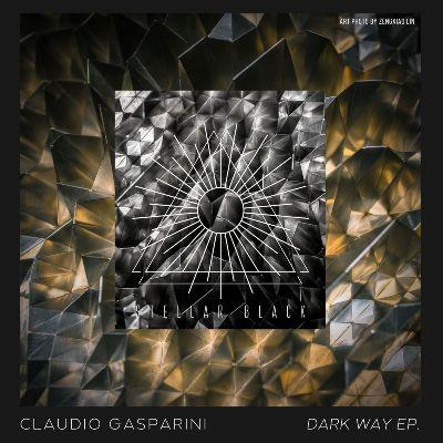 Claudio Gasparini — Dark Way