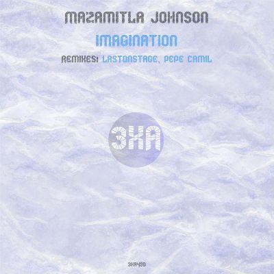 Mazamitla Johnson — Imagination