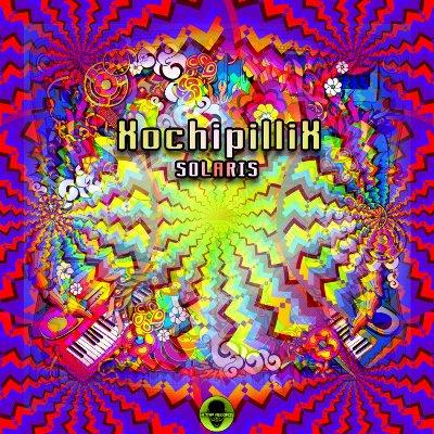 XochipilliX – Solaris