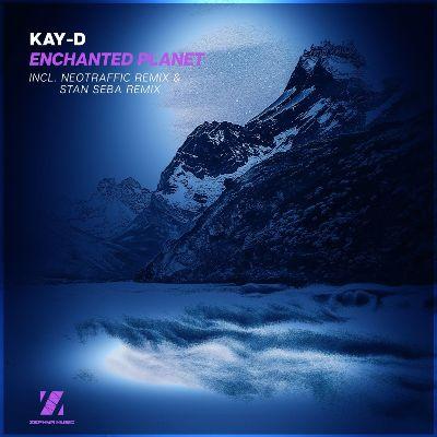 Kay-D – Enchanted Planet