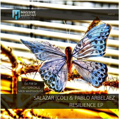 SALAZAR (COL) & Pablo Arbelaez — Resilience