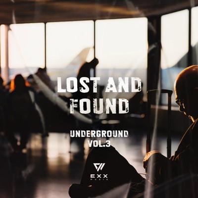 VA — Lost & Found Underground, Vol. 3