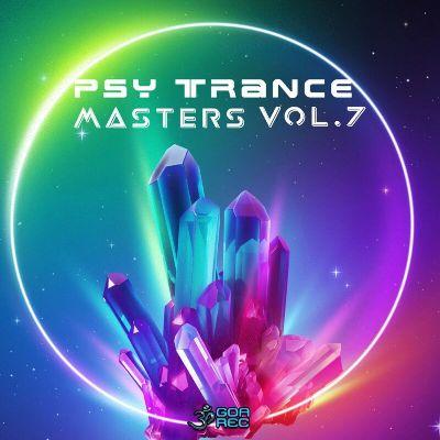 VA – Psytrance Masters, Vol. 7