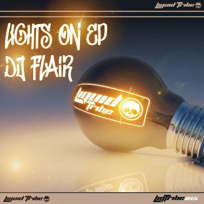 DJ-Flair – Lights On