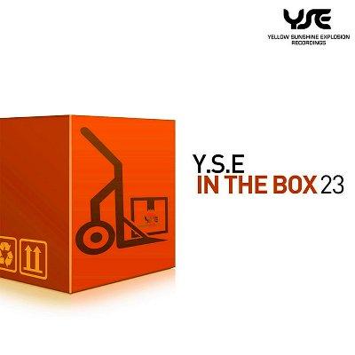 VA — Y.S.E In The Box Vol. 23