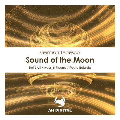 German Tedesco — Sound of the Moon