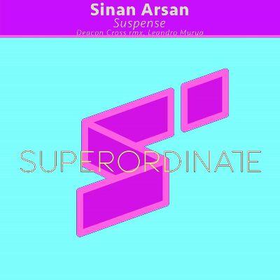 Sinan Arsan — Suspense