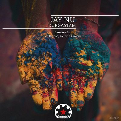 Jay Nu — Durgastam