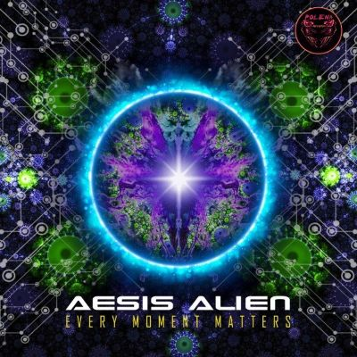 Aesis Alien — Every Moment Matters